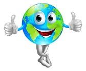 15611122-un-globo-de-dibujos-animados-hombre-mascota-con-una-cara-feliz-haciendo-un-pulgar-hacia-arriba